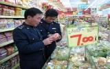 Siết chặt quản lý vệ sinh an toàn thực phẩm sau Tết