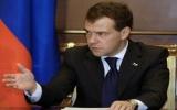 Ukraina đong đưa giữa Nga và phương Tây