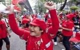 Thái Lan bên bờ vực bạo loạn