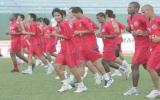 Vòng bảng AFC Cup 2010, Selangor FA - Becamex Bình Dương: Hòa là đẹp!