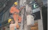 Từ 1-3-2010, giá điện tăng 6,8%