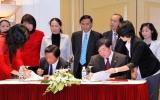 Maritime Bank và VEC ký kết thỏa thuận hợp tác chiến lược