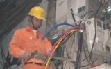 Chấm dứt việc giảm giá điện cao điểm sáng