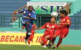 Vòng 3, giải hạng Nhất Quốc gia 2010, Tiền Giang - TDC Bình Dương: TDC Bình Dương gây bất ngờ trên đất khách?