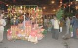 Lễ hội chùa Bà Bình Dương: Thu hút đông đảo khách thập phương
