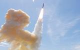 Nga lo ngại vì tên lửa Mỹ ở Romania