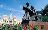Đầu tư vào Việt Nam cho lợi nhuận cao nhất thế giới trong năm 2010