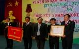 Sở Y tế tỉnh Bình Dương tổ chức kỷ niệm 55 năm Ngày Thầy thuốc Việt Nam