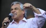 Sebastian Pinera - tân Tổng thống Chile