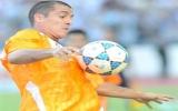 Cầu thủ Molina tử vong: Do chơi ma túy quá liều