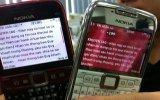 Cần cảnh giác với quảng cáo qua tin nhắn
