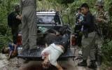 Thái Lan: Bạo lực làm sáu người chết
