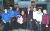 Tháng thanh niên ở xã Bình Chuẩn (Thuận An): Hoạt động xã hội sôi nổi và phong phú