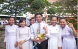 Phạm Bảo Toàn: Người Bí thư Đoàn năng động
