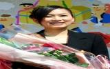 Sinh viên người Việt trở thành hoa khôi của một thành phố Nhật