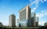 Dự án khu chung cư phức hợp Charm  Plaza: Diện mạo đô thị mới ở Sóng Thần