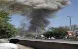Lãnh sứ quán Mỹ tại Pakistan bị Taliban tấn công