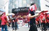 Thái Lan: Phát lệnh bắt lãnh đạo UDD