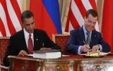Nga, Mỹ ký hiệp ước vũ khí hạt nhân quan trọng