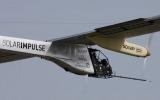 Máy bay năng lượng mặt trời lần đầu cất cánh
