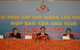 Hội nghị cấp cao ASEAN-16 thành công tốt đẹp