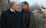 Ba Lan: Nhận dạng được thi thể Tổng thống bị nạn