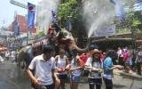 Hủy nhiều tour du lịch đến Thái Lan dịp 30-4