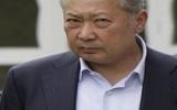Tổng thống Kyrgyzstan bị bắn