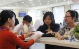 Ngân hàng đồng loạt tăng lãi suất huy động VND