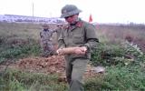"""Dự án """"Biến mìn bẫy thành sô-cô-la"""" ở Bình Phước"""