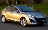 Đến lượt xe Mazda bị thu hồi do lỗi ống dẫn dầu