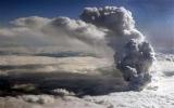 Núi lửa Iceland gây hỗn  loạn hàng không châu Âu