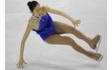 Kim Yu Na mệt mỏi vì là ngôi sao!