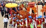 Những điểm du lịch lễ hội tháng 4