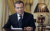 Thu nhập và tài sản của quan chức hàng đầu Nga