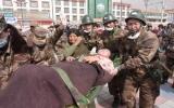 Động đất ở Trung Quốc: hơn 1.700 người đã thiệt mạng