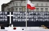 """Khói bụi núi lữa """"ngăn"""" nhiều lãnh đạo thế giới dự quốc tang của Ba Lan"""