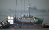 'Triều Tiên không liên quan đến thảm họa tàu chiến Hàn Quốc'