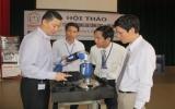 Hội thảo về công nghệ tiên tiến của máy CNC và thiết bị đo lường 3D