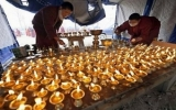 Trung Quốc tổ chức quốc tang các nạn nhân động đất