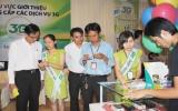 Dcom 3G Viettel với 3 nhất: Vùng phủ rộng nhất, Chất lượng tốt nhất, Giá tốt nhất