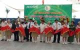 Trường trung – tiểu học Pétrus Ký đưa vào sử dụng cơ sở mới hiện đại