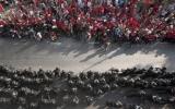 """Thái Lan: """"Áo đỏ"""" ra điều kiện kết thúc khủng hoảng"""