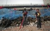 Lựu đạn nổ tại nhà cựu thủ tướng Thái Lan