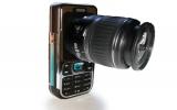 Nokia: Máy ảnh DSLR sớm lỗi thời!