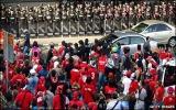 """Chính phủ Thái Lan sẽ có biện pháp mạnh với """"áo đỏ"""""""