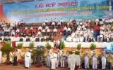 Chủ tịch nước Nguyễn Minh Triết: Phải nỗ lực không mệt mỏi để tự hào là vùng đất anh hùng