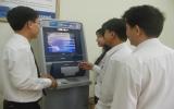 Các tổ chức tín dụng: Cần bảo đảm an toàn hệ thống máy ATM
