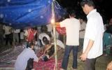 Hà Tĩnh: Chìm đò, 3 phụ nữ chết thảm