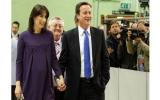 """Nước Anh rơi vào khủng hoảng """"quốc hội treo"""""""